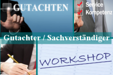 Workshop Gutachten