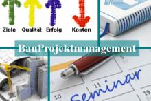 Bau-Projektmanagement KOMPAKT