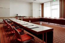 Beispiel: Seminarraum Frankfurt - eMBIS GmbH