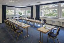 Beispiel: Seminarraum Berlin - eMBIS GmbH