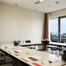 Beispiel: Seminarraum Hannover - eMBIS GmbH
