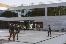 Hauptcampus der Zeppelin Universität