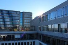 Aussenansicht MANAGER INSTITUT München