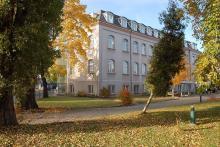 Campus Gasanstaltstraße