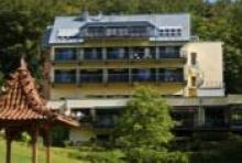 Das Literaturhotel in Iserlohn