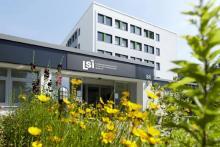 Das Gebäude des LSI