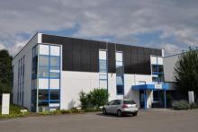 EUROSOL Firmensitz in Ludwigshafen-Ruchheim