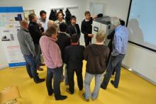 EUROSOL Seminar für Solarstrom-Speichersysteme