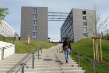 Universität Koblenz-Landau, Campus Landau