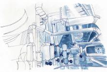 CAD_Maschinenbau