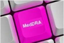 Codieren mit MedDRA