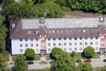 Workshop-, Seminar- und Beratungsräume im götec-Haus (Erdgeschoss, Hannah-Vogt-Str. 1, 37085 Göttingen)