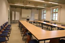 Seminarraum für 25 Personen