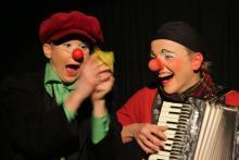 Profi-Ausbildungen Clowntheater & Komik im TuT, Hannover