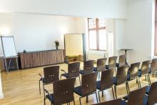 Neulands BusinessLounge - Besprechungs- und Tagungsräume mieten