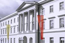 Erbprinzenpaläis Wiesbaden