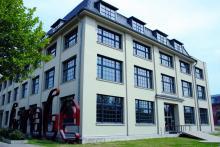 indisoft-Standort Leipzig - in der GaraGe Leipzig