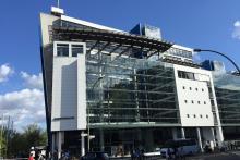 ebam Akademie Berlin - Brückenstraße 6 im Jannowitz-Center