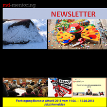 Newsletter md-mentoring