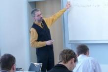 Impressionen aus unseren Seminaren