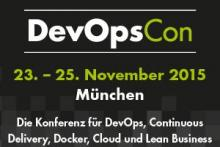 DevOps Conference 2015 München