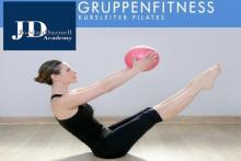 Kursleiter, Pilates, Berlin, Lehrgang, Lizenz, Weiterbildung, Ausbildung, Fitness, Groupfitness