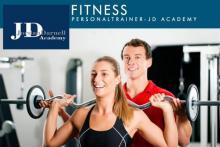Personaltrainer in Berlin, Ausbildung, Lizenz, Lehrgang, Fitness