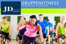 Kursleiter Ausdauer in Berlin, Ausbildung, Lizenz, Lehrgang, Fitness