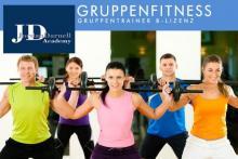 Gruppentrainer B-Lizenz, Groupfitness in Berlin