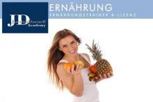 Ernährungstrainer B-Lizenz in Berlin