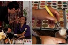Visagistik & Make-up