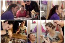 Schminkkurse & Make-up-Workshops