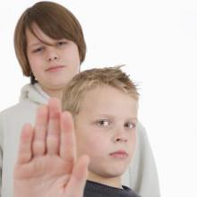Kurse für Grundschulkinder gegen Mobbing-Mobbing? Mit mir nicht!